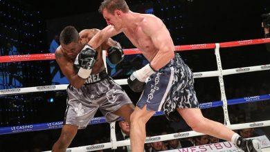 Photo of 'He'll be asleep before six rounds' – Liebenberg on Kolling