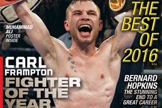 Photo of Boxing's Fighter of the Year – live on SuperSport