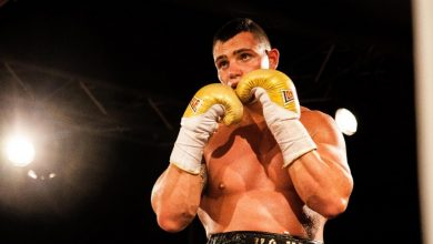 Photo of Lerena – A Feared Cruiserweight.