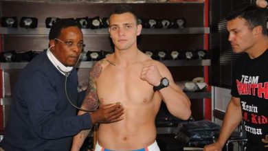 Photo of Heat on Lerena to produce the goods
