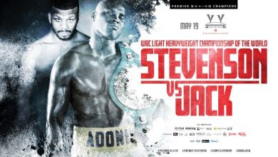 Photo of Badou Jack threatens to be kryptonite to boxing's Superman – live on SuperSport