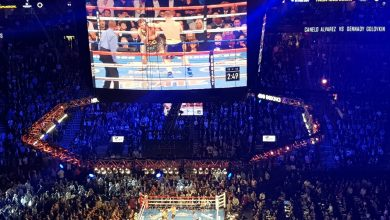 Photo of Stacked undercard beefs up GGG v Canelo, live on SuperSport