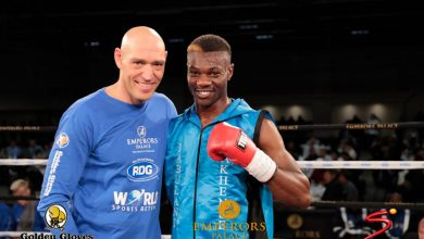Photo of Former champ predicts big things for prodigy Makhense