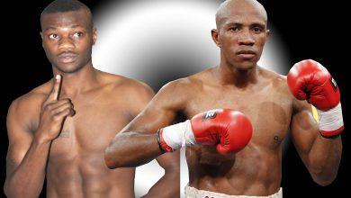 Photo of Explosive bout on cards as Mokoena meets Makhense