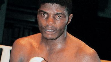 Photo of Thulane Sugarboy Malinga WBC Super Middleweight Champion
