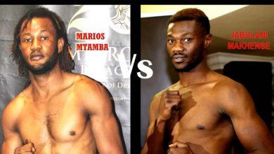 Photo of Makhense & Matamba to Unify IBF /WBA Africa titles