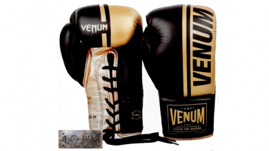 Photo of Gloves for 4@War competition!!