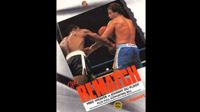 Photo of Johnny du Plooy vs Mike Weaver – 'The Rematch'
