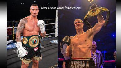 Photo of Lerena vs. Havnaa is Close