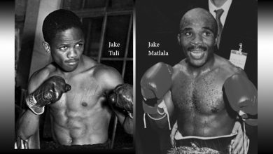 Photo of Flyweight giants: The tale of two Jakes