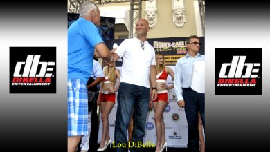 Photo of The Golden Gloves / DiBella Entertainment Co-operation ensures great opportunities for Golden Gloves' Fighters.