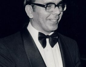 Photo of Bert Blewett