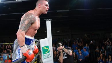 "Photo of Kevin Lerena headlines star studded ""December Detonation."""