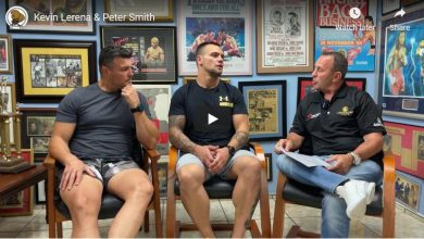 Photo of Kevin Lerena & Peter Smith
