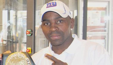 Photo of Vusi Mtolo – Trainer