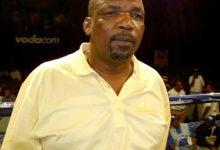 Photo of Mzi Mnguni – Man of Honour.