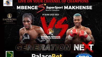 Photo of Mbenge vs Makhense