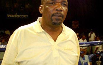 Photo of Mzi Nnguni 1947-2021